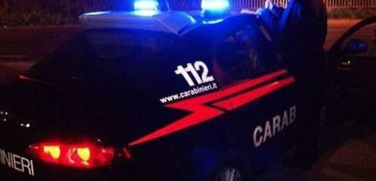 Spaccio in discoteca fermato da security e Carabinieri