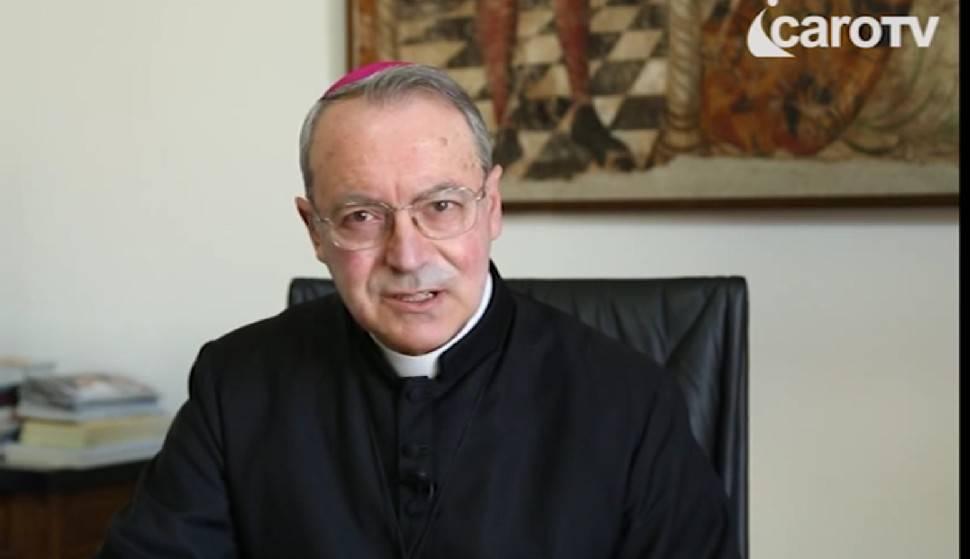 """""""L'altro è un dono"""", il messaggio del vescovo per la Quaresima"""