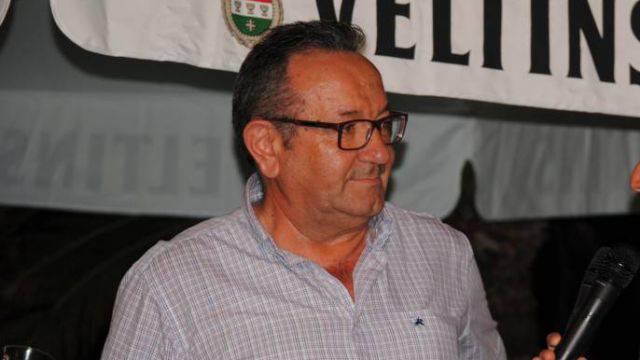 Nicolini cede l'A.C. Bellaria Igea Marina