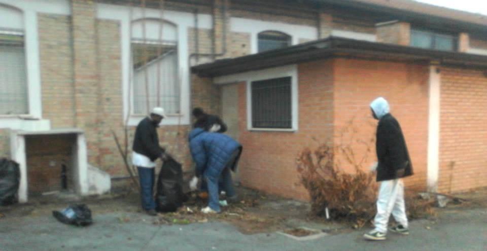 39 casa madiba 39 del comune al via riqualificazione dello - Pulizia casa dopo lavori ...
