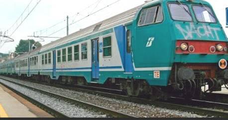 Investimento mortale sui binari, interrotta circolazione tra Cattolica e Riccione