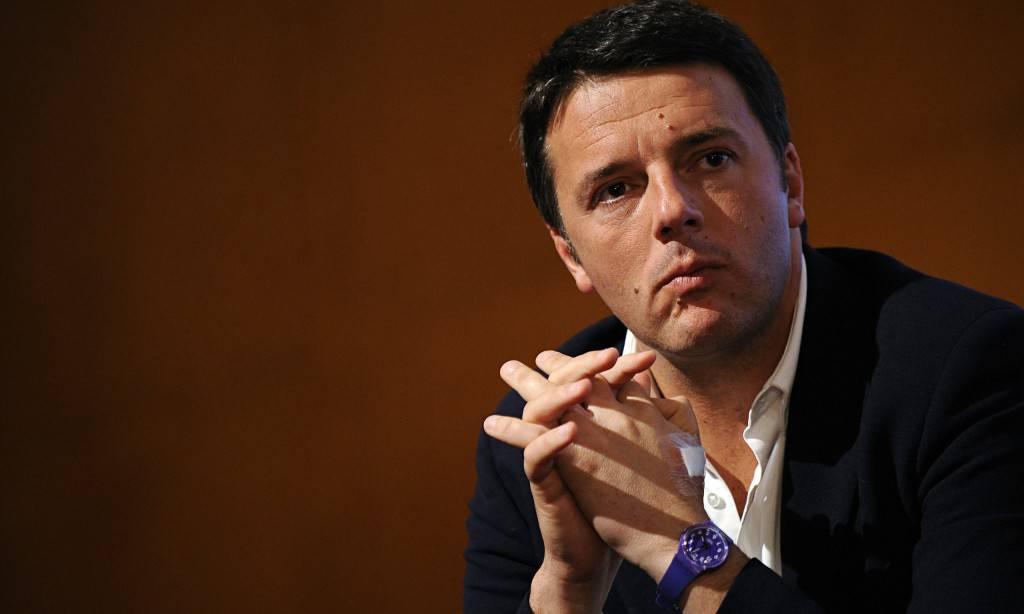 Primarie PD. Netta affermazione di Renzi, bassa affluenza