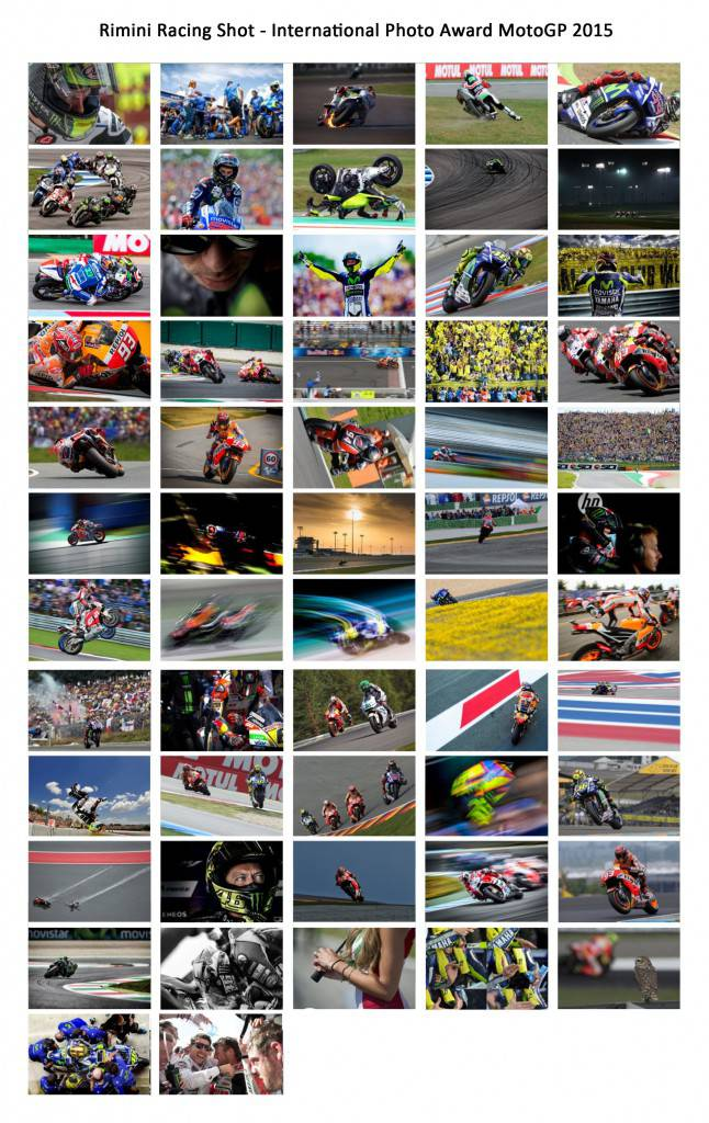 Rimini Racing Shot, le 57 immagini