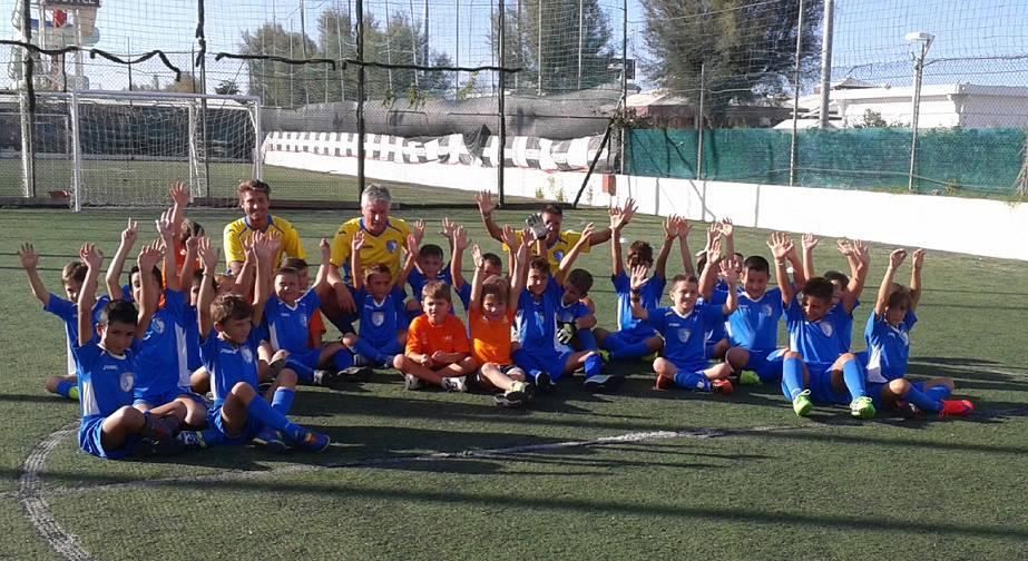Scuola Calcio Polisportiva Riccione