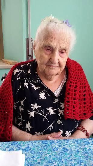 Nonna Maria