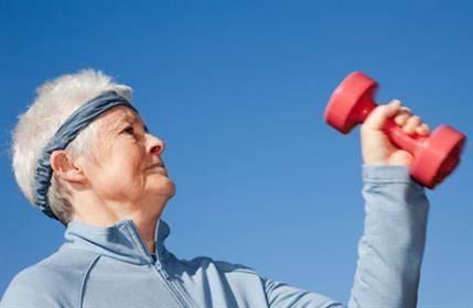attività motoria per anziani