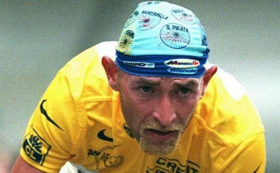 Marco Pantani, le iniziative per il 15° anniversario
