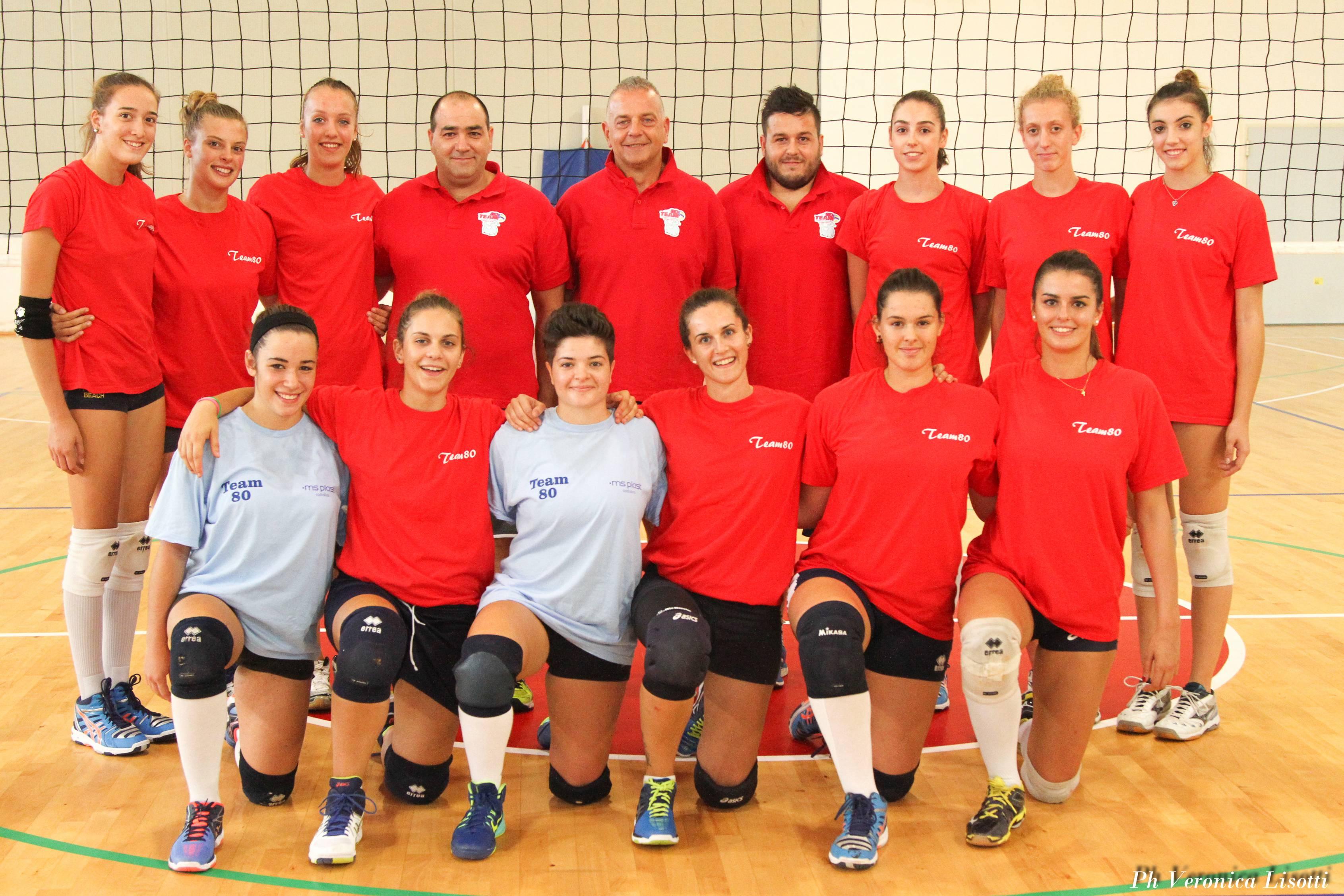 Imola Volley-Team 80