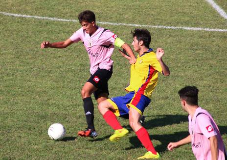 Sporting Club Vallesavio-Forlimpopoli