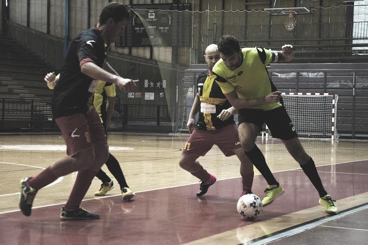 Al Viserba la Futsal Cup Città di Rimini