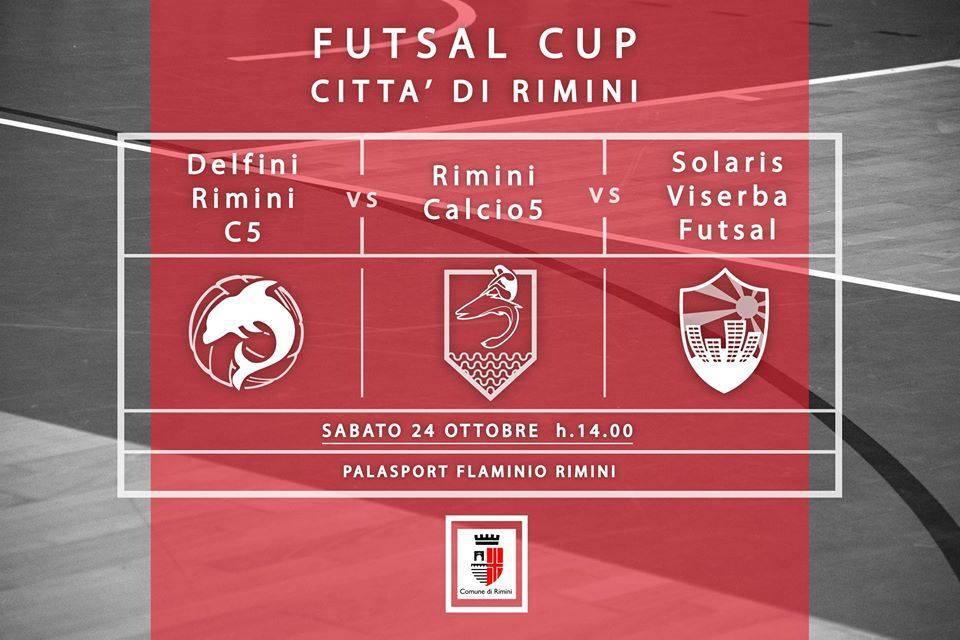 Futsal Cup Città di Rimini