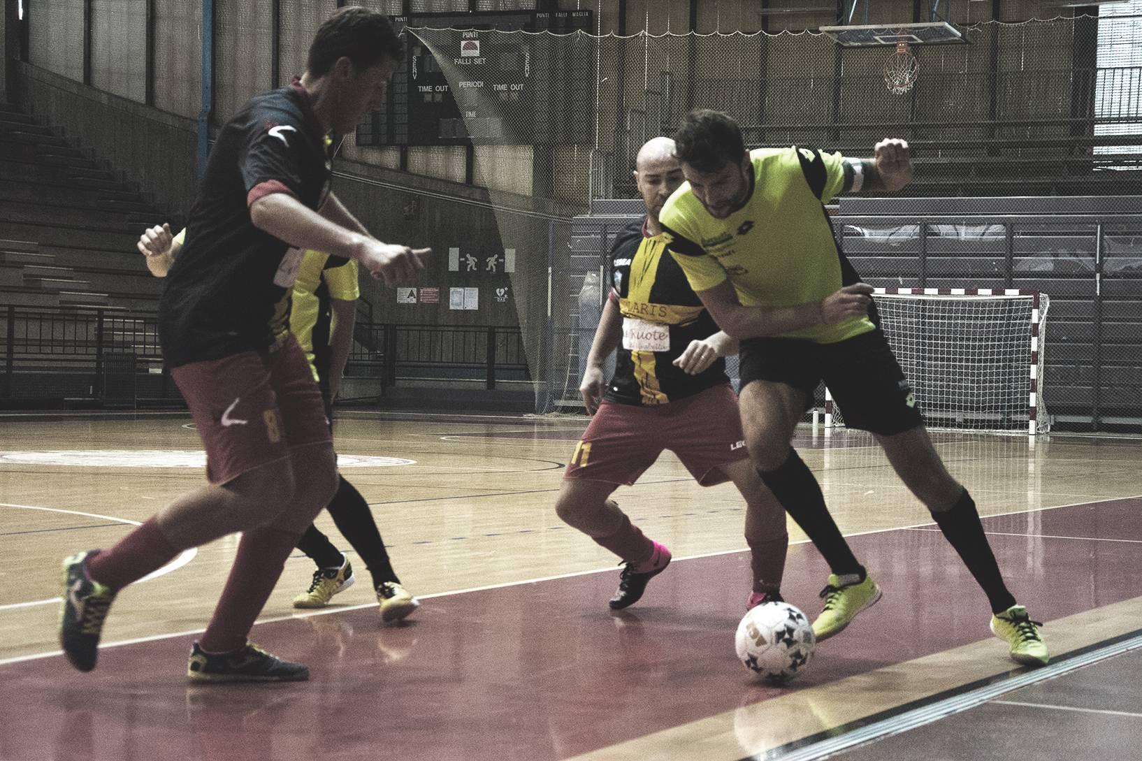 Rimini-Virtus Cibeno 1-1