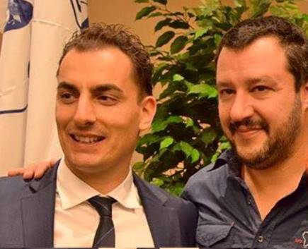Sicurezza a Santarcangelo. La Lega interroga Minniti e sollecita Tenenza Carabinieri