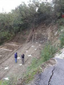 San Leo, lavori di ripristino stradale dopo le frane per 60.000 €