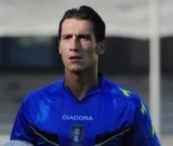 L'arbitro Antonio Di Martino di Teramo