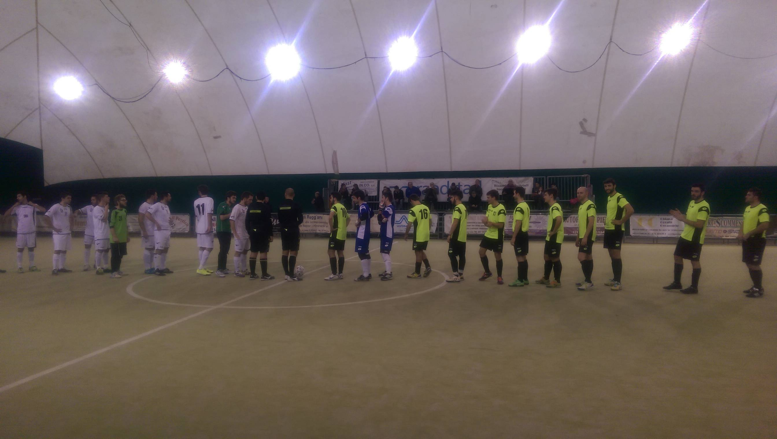 Ass. Club-Rimini 4-0