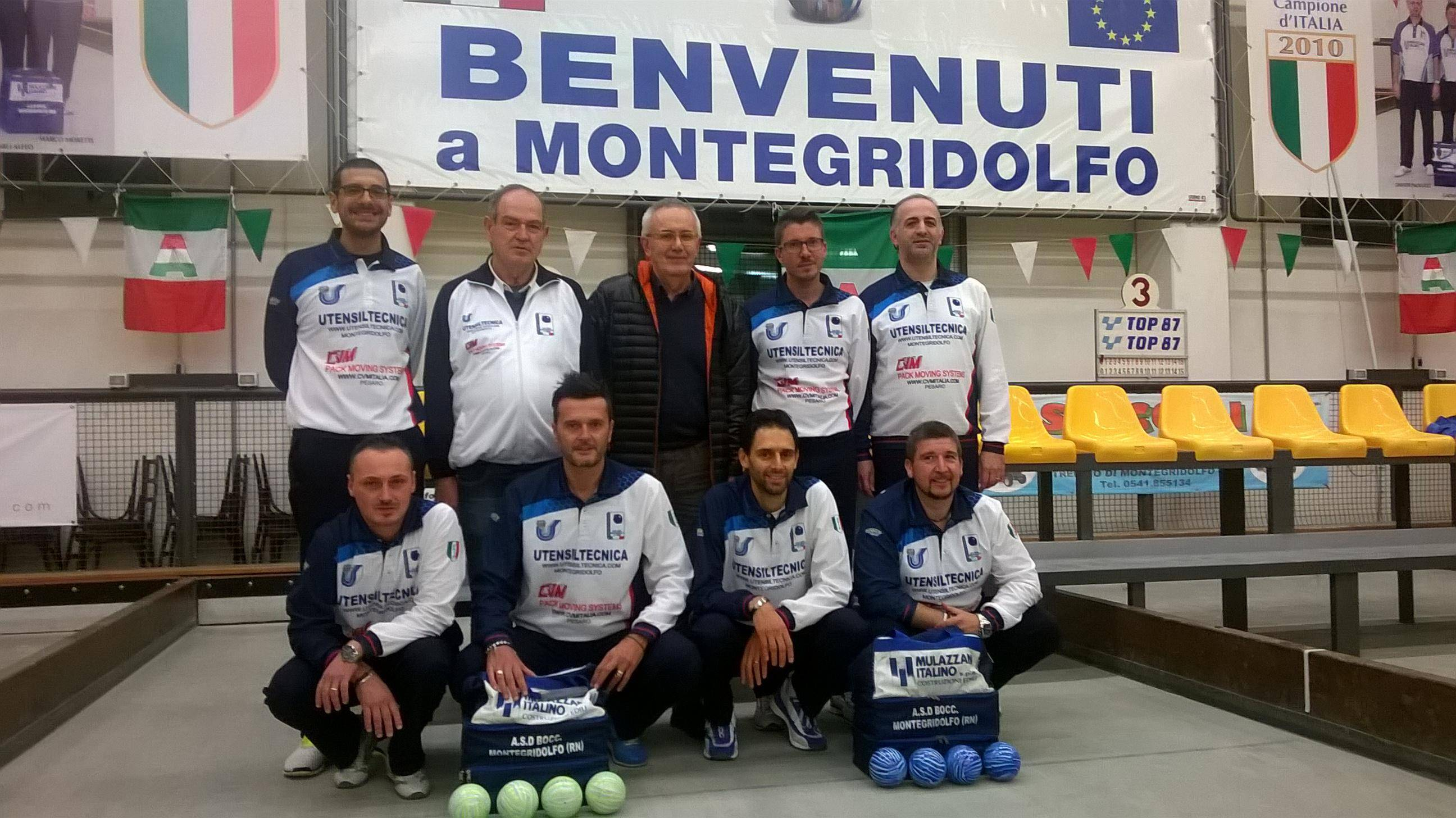 Montegranaro-CVM Utensiltecnica Montegridolfo 2-0.