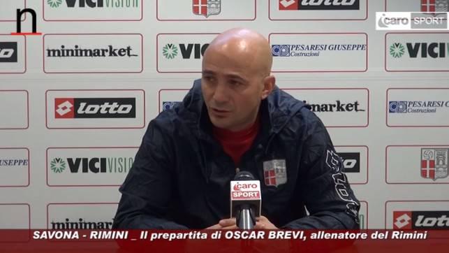 Savona-Rimini, Signorini e Pedrelli in dubbio