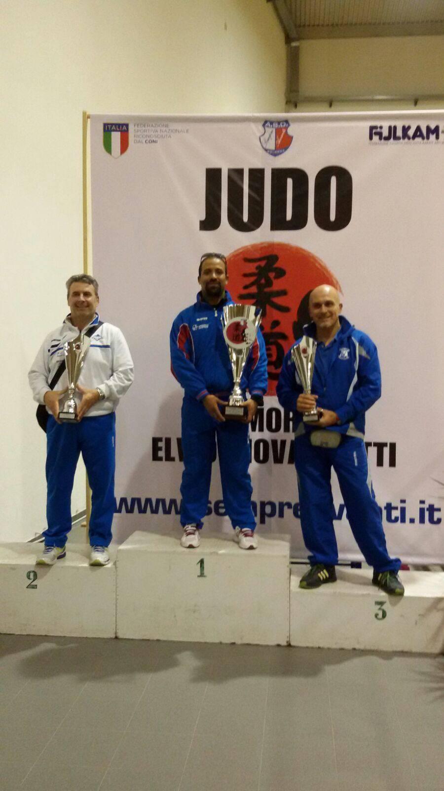 Trofeo Giovagnotti