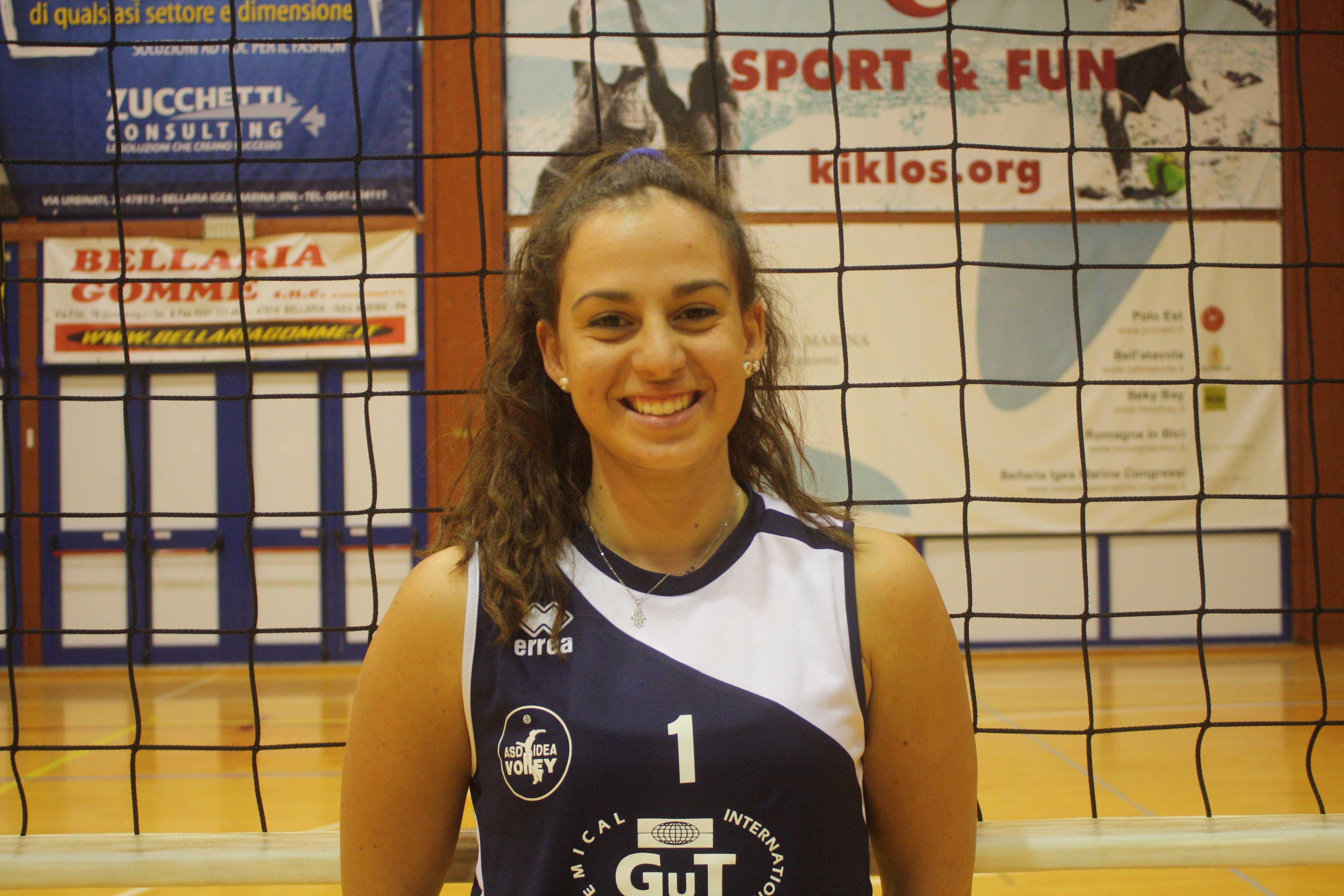 Gut Chemical Bellaria-Riccione Volley 3-2