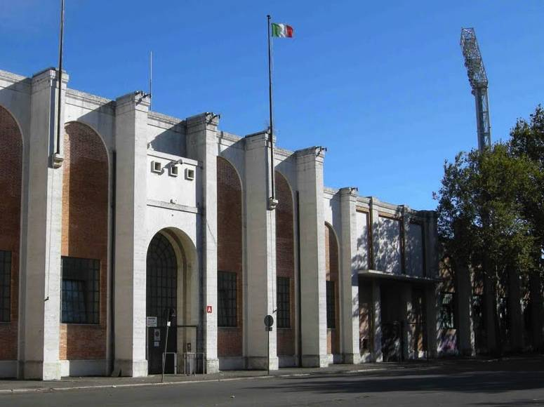 """Rimini-Prato si gioca al """"Romeo Neri"""""""
