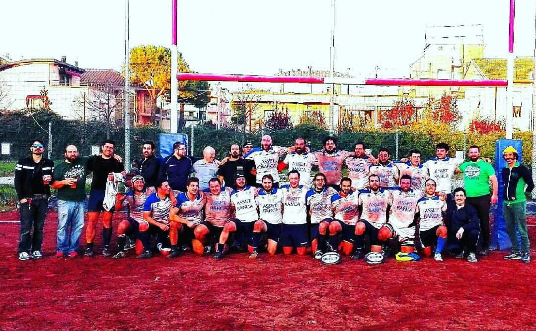 L'Unione Rugby Rimini San Marino