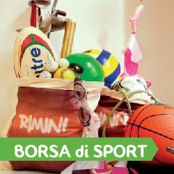 Borsa di Sport 2015