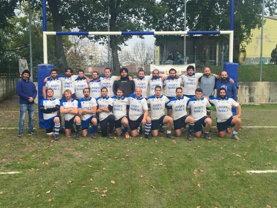 Unione rugby Rimini San Marino sblocca