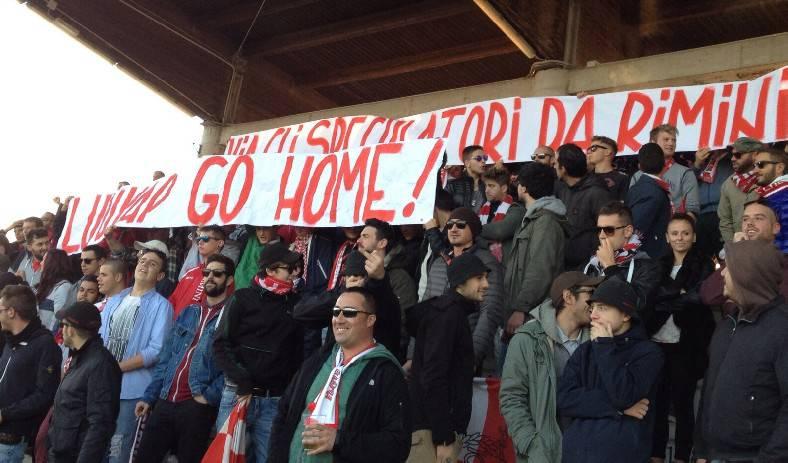 Gli arabi interessati alla Rimini Calcio