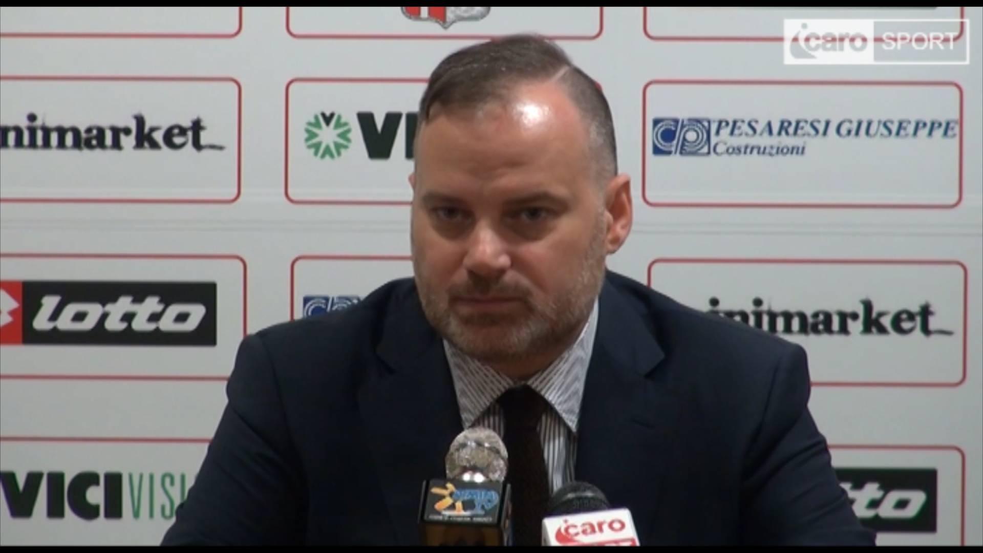 Fabrizio De Meis torna presidente del Rimini e pensa di candidarsi in Lega