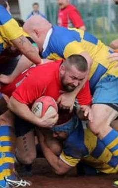 Rugby. La Coppa Doria rimane a Rimini