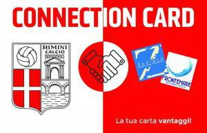 La Connection Card