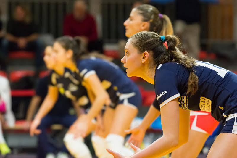 Battistelli Volley SGM-VC Cesena Volley