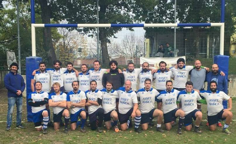 Unione Rugby Rimini San Marino-Romagna RFC cadetta 7-0