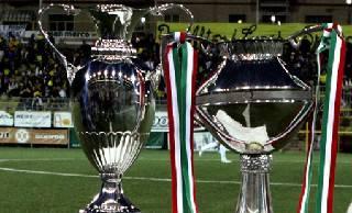 Coppa Italia. Pisa-Santarcangelo 0-1