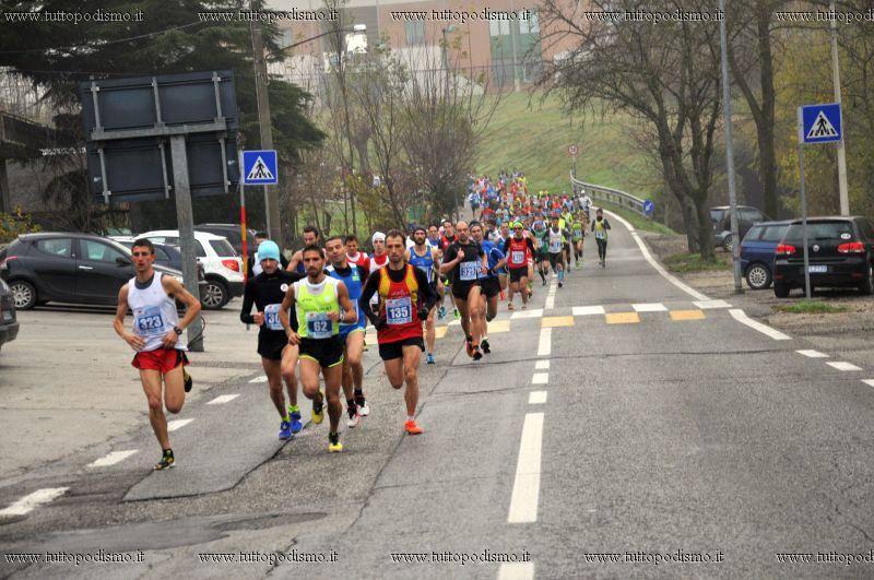 44a Maratonina di Natale