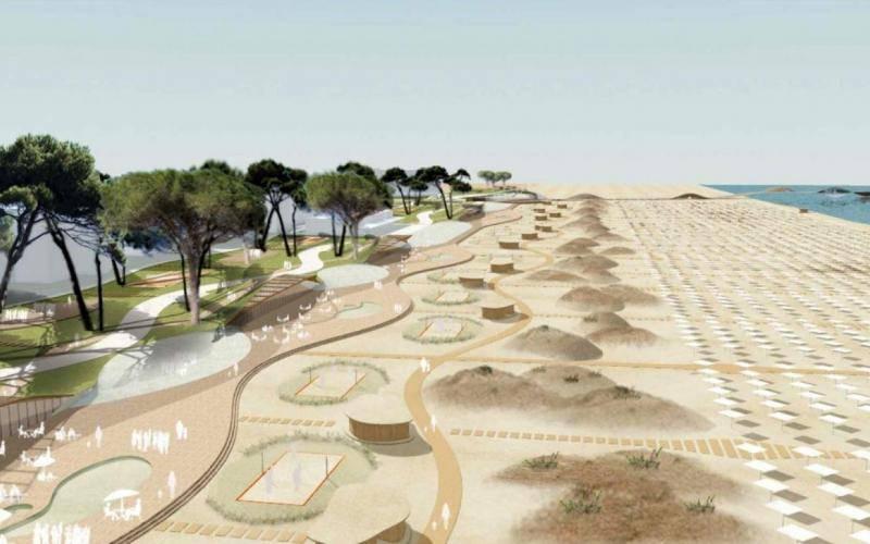 Parco del Mare. Renzi insiste: errori e mancata trasparenza