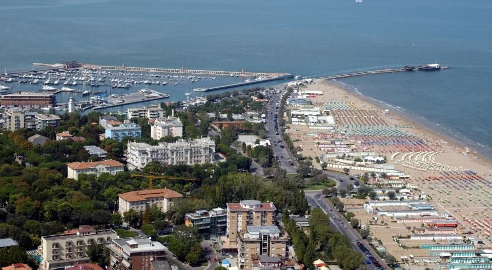Classifica qualità della vita Sole 24 Ore: Rimini in discesa