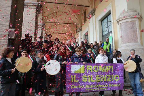 In Emilia Romagna 4mila donne si sono rivolte ai centri antiviolenza