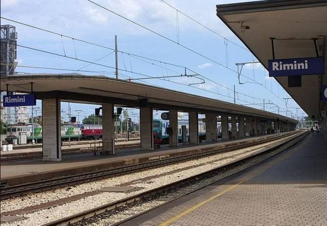 Gusto agli impianti di circolazione. Mattinata difficile sulla Bologna-Rimini