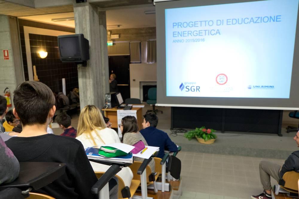 Progetto di Educazione Energetica