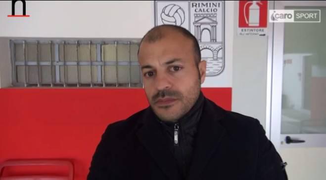 Adrian Ricchiuti: