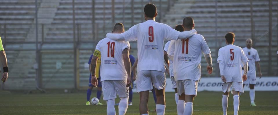 Derby in bianco tra Romagna C. e Sammaurese