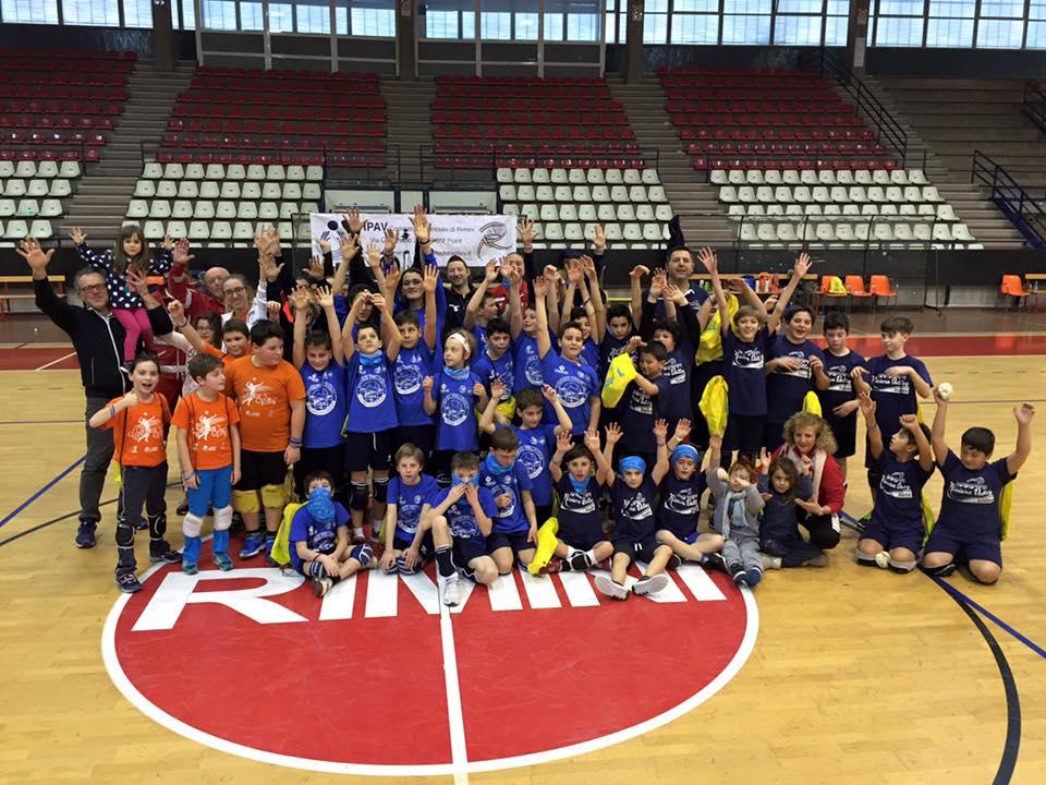 Fipav Rimini: il punto sui campionati