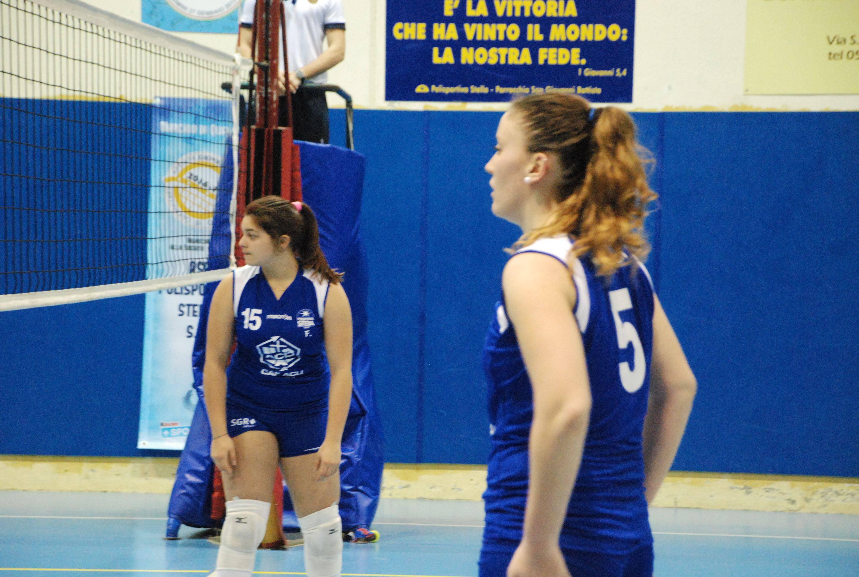 Caf Acli Stella Rimini-Libertas Forlì 0-3