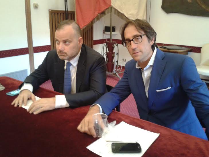 Crisi Rimini Calcio, l'appello dell'assessore Brasini per salvare la stagione