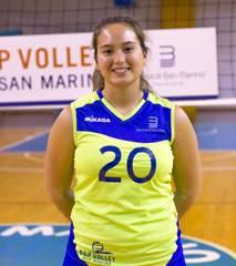 Volley C femminile. Banca di San Marino-Riviera Volley Rimini 3-0