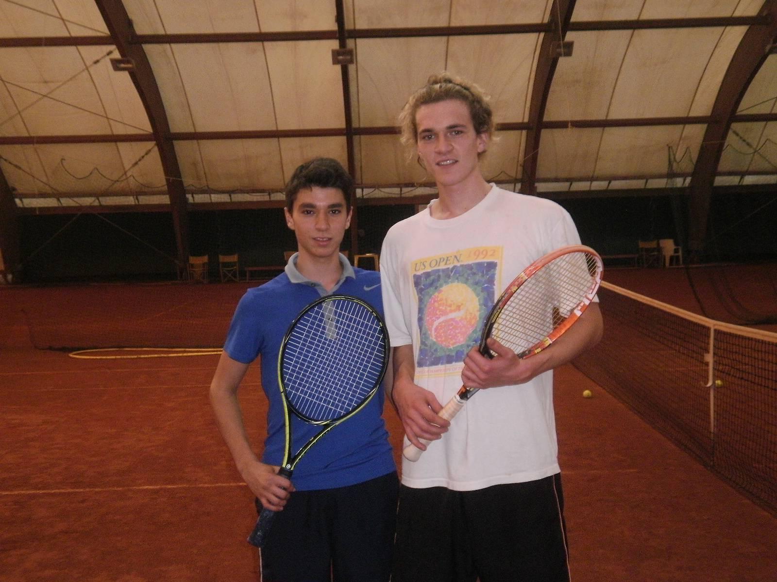 Tennis. Scatta martedì la stagione 2016 del CT Cervia