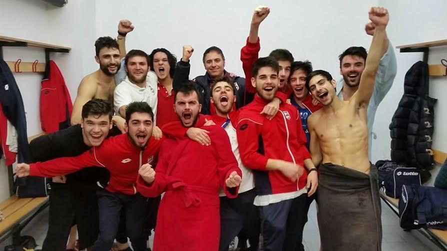 Calcio a 5. Virtus Cibeno-Rimini 2-5