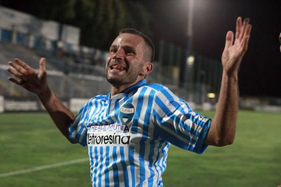 Coppa Italia LegaPro. Santarcangelo-Spal